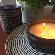 Luxury Soy Wax Tins a real hit !