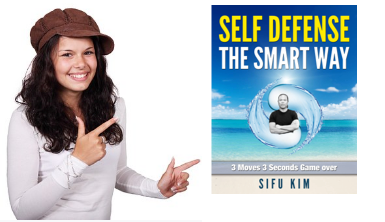 Self Defense The Smart Way - Video