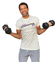 Quarantine Fit Women's Tee