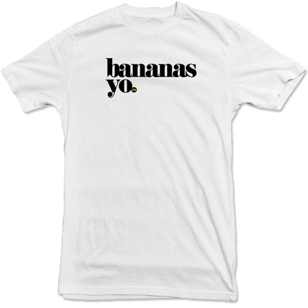 Bananas Yo V2 Men's Tee