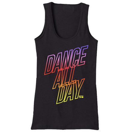 Dance All Day Tank