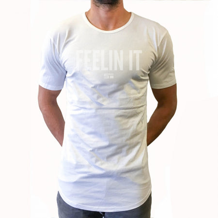 Feeling It Scoop Tee