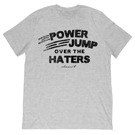 Power Jump Men's/Women's Tee