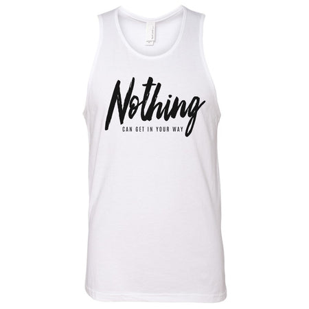 Nothing Men's Tank