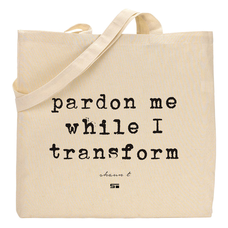 Pardon Me Bag