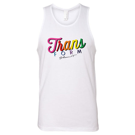 TRANSFORM Pride Everyday Men's Tank