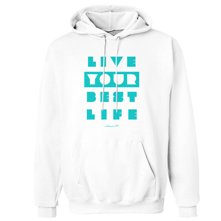 Your Best Life Men's Hoodie