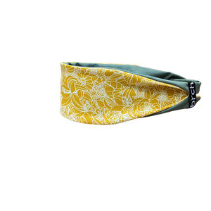 Mustard Eve Fitness Headband