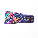 Neon Tribal Fitness Headband