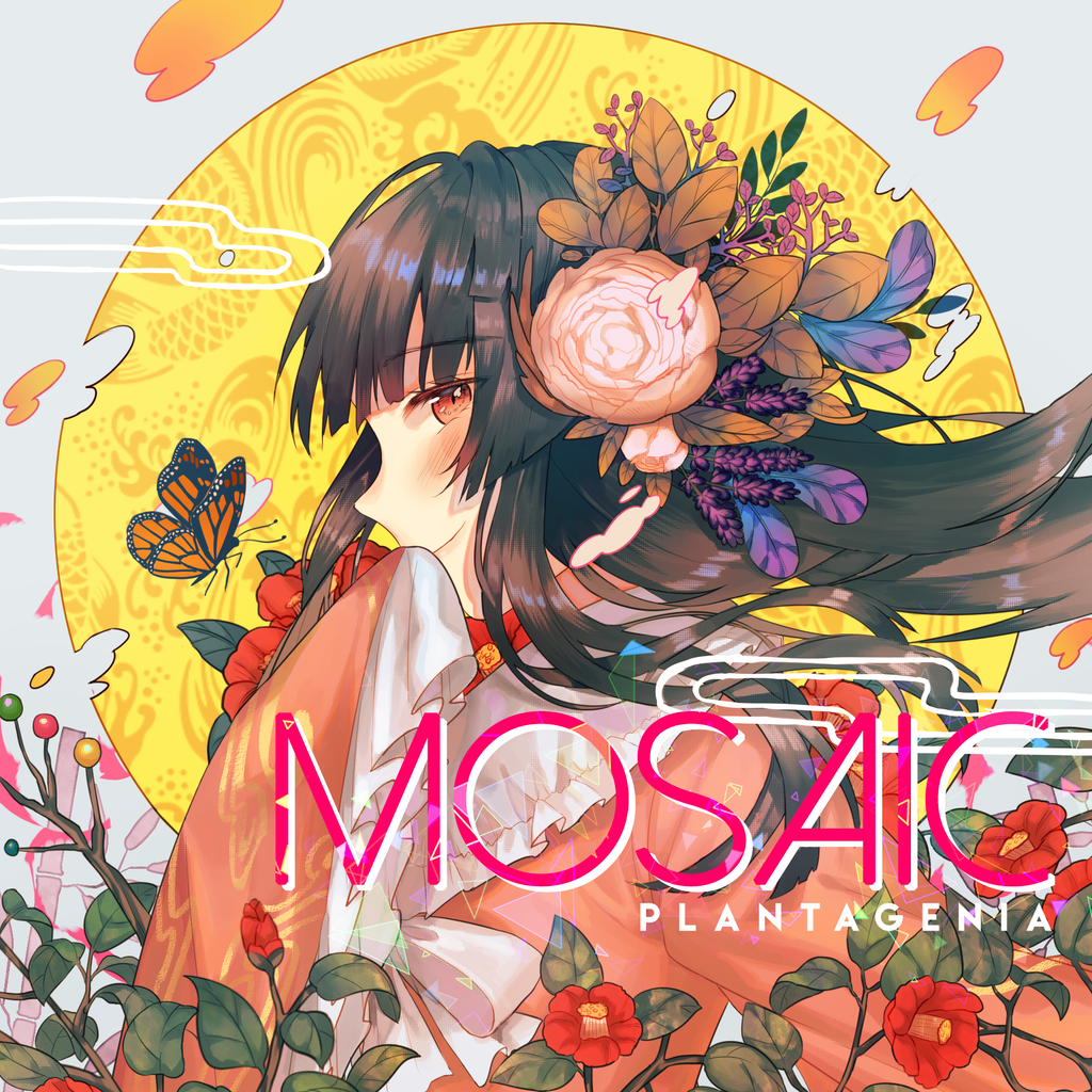 Mosaic Released!