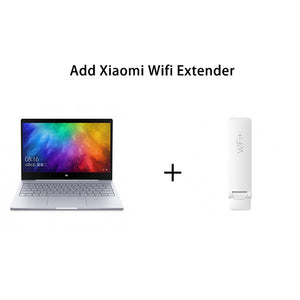 Original 13.3 Inch Xiaomi Mi Notebook Air Fingerprint Recognition Intel Core i5-7200U CPU Intel Windows 10 Ultrabook Laptop