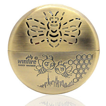 Portable Butterfly Fuel Hand Warmer Reusable Platinum Standard Pocket Handy Hand Warmers Head for Outdoor hunting