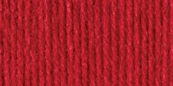Bernat Super Value Solid Yarn-Berry