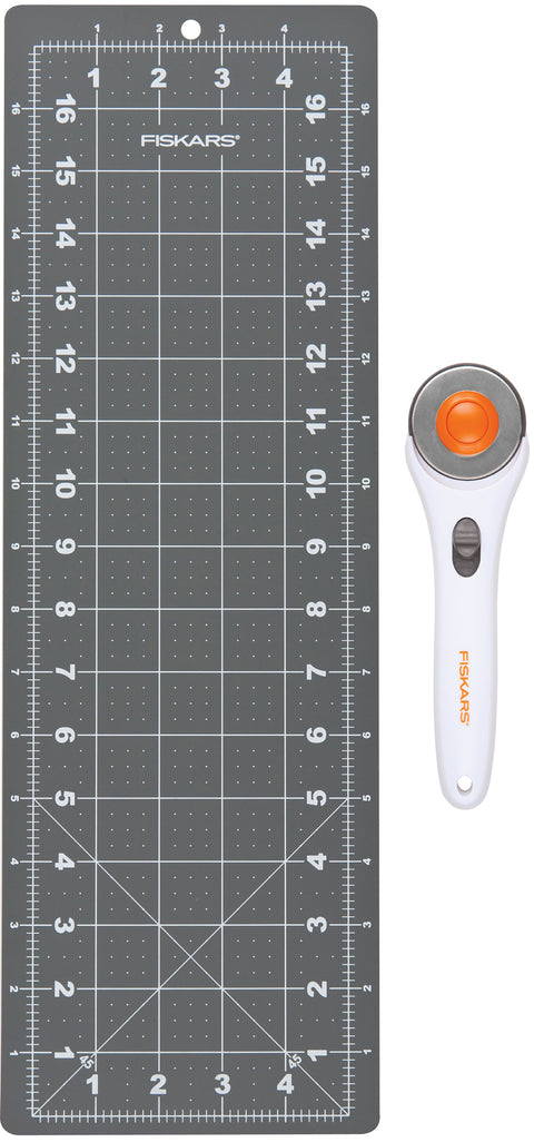 Fiskars Rotary Cutting Set 45mm-
