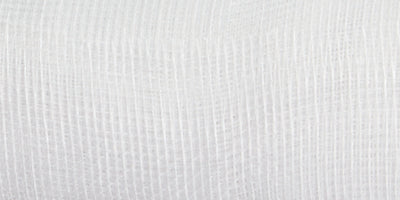 "Decorative Mesh Roll 21""X10yd-White"