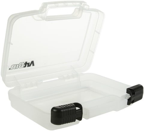 "ArtBin Quick View Carrying Case-10.5""X3.125""X8.375"" Translucent"
