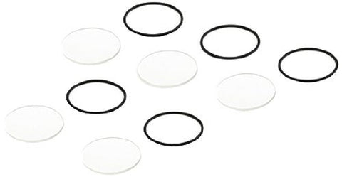 Replay XD1080M HD Lens Clear Cover 5 Pack