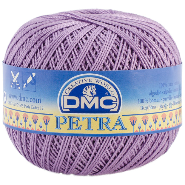 DMC/Petra Crochet Cotton Thread Size 5-5209