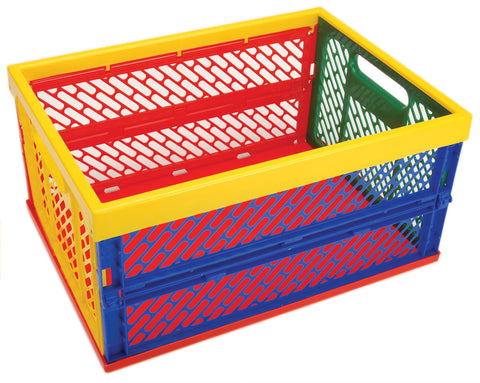 "Armada Collapsible Crate Large-18.75""X13.5""X9"""