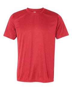 All Sport. Heather Red. L. M1009. 00884913410268