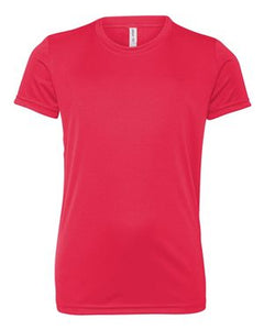All Sport. Sport Red. S. Y1009. 00884913324053