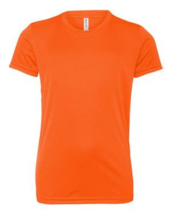 All Sport. Sport Safety Orange. XS. Y1009. 00884913330429