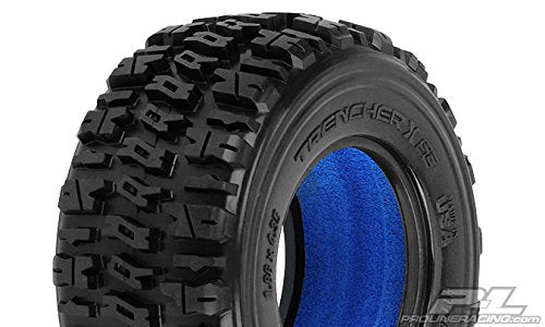 Pro-Line Racing 119002 TrencherxSC 2.2/3.0 M3 (Soft) Tires Front or Rear