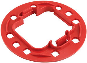 Allstar Performance ALL81212 Red HEI Wire Retainer