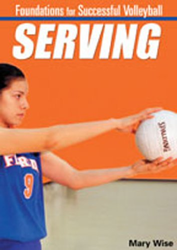 Championship Productions Vd-01078B Foundations For Successful Volleyball:
