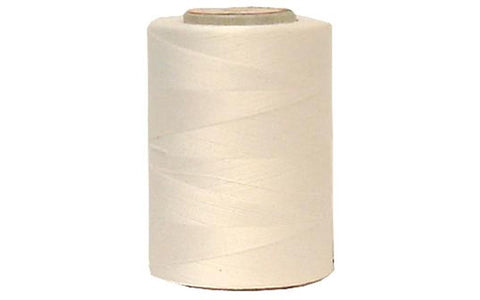 Star Machine Quilt Thread 1200yd White