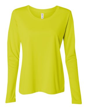 All Sport. Sport Safety Yellow. XL. W3009. 00884913409071