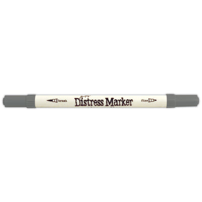 Tim Holtz Distress Marker-Hickory Smoke