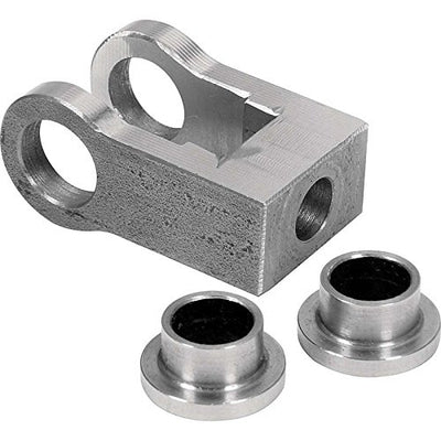 All Star 99331 Shock Swivel Clevis with Spacers