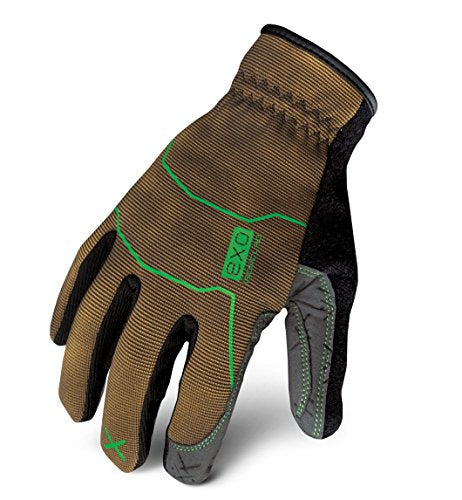 Ironclad EXO-PUG-02-S Project Utility Gloves, Small