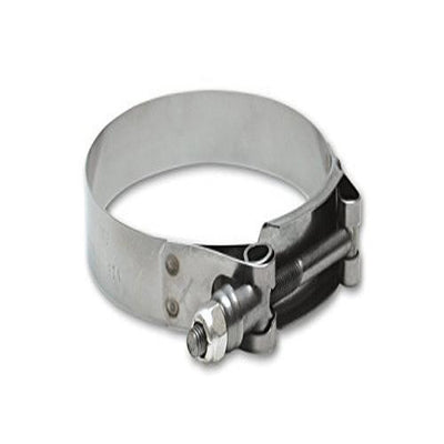 Vibrant 2791 Stainless Steel T-Bolt Clamp