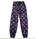 South Sixth Bodega All Over Print Pants