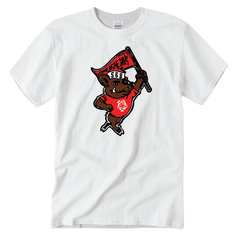 South Sixth Bodega Mascot Tee