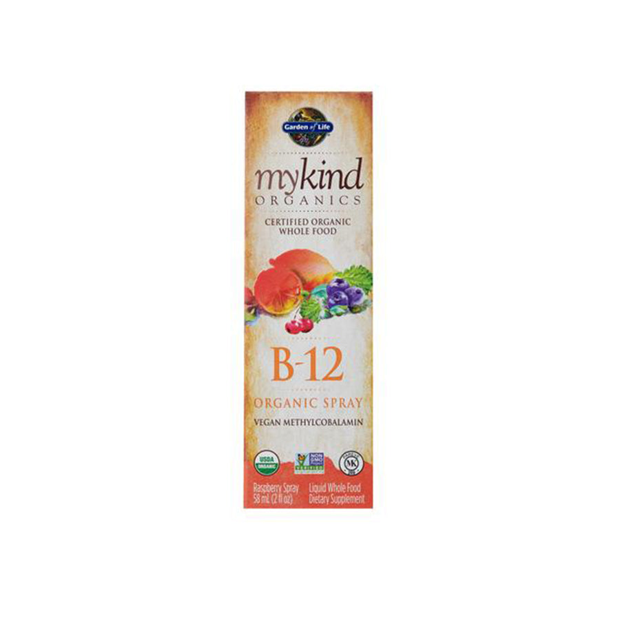 MY KIND VITAMINA B12