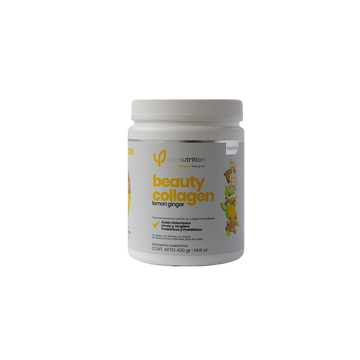 BEAUTY COLLAGEN LEMON GINGER