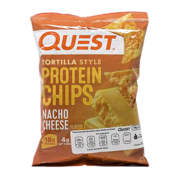 QUEST PROTEIN CHIPS NACHO