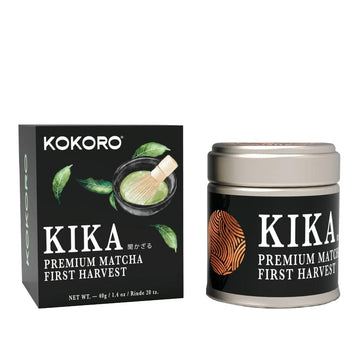 KIKA - FIRST HARVEST