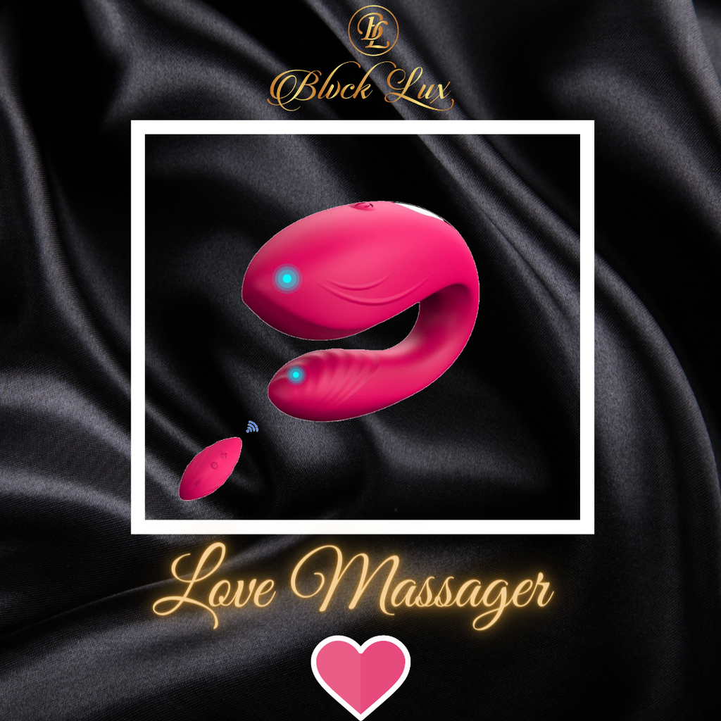 Love Massager