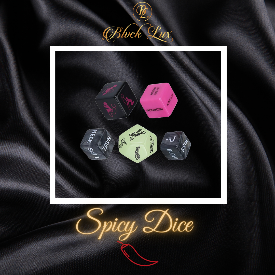 Spicy Dice