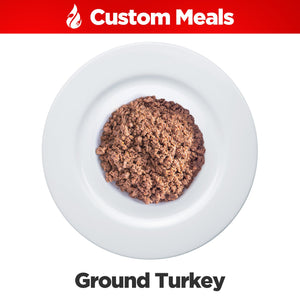 Ground Turkey 93/7
