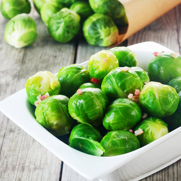 Brussel Sprouts – 1 lb.