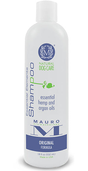 Essential Elements Shampoo: Original Formula