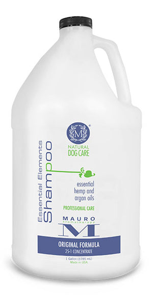 Essential Elements Shampoo: Original Formula – Concentrated (Gallon Size)