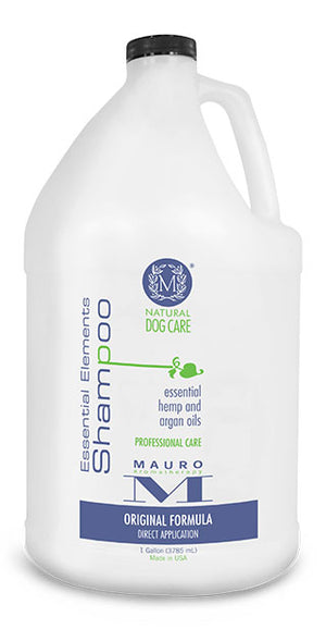 Essential Elements Shampoo: Original Formula (Gallon Size)