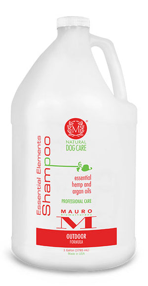 Essential Elements Shampoo: Outdoor Formula (Gallon Size)
