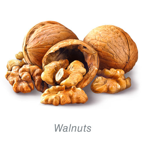 walnuts lactation cookie flavor offered by www.bababellas.com